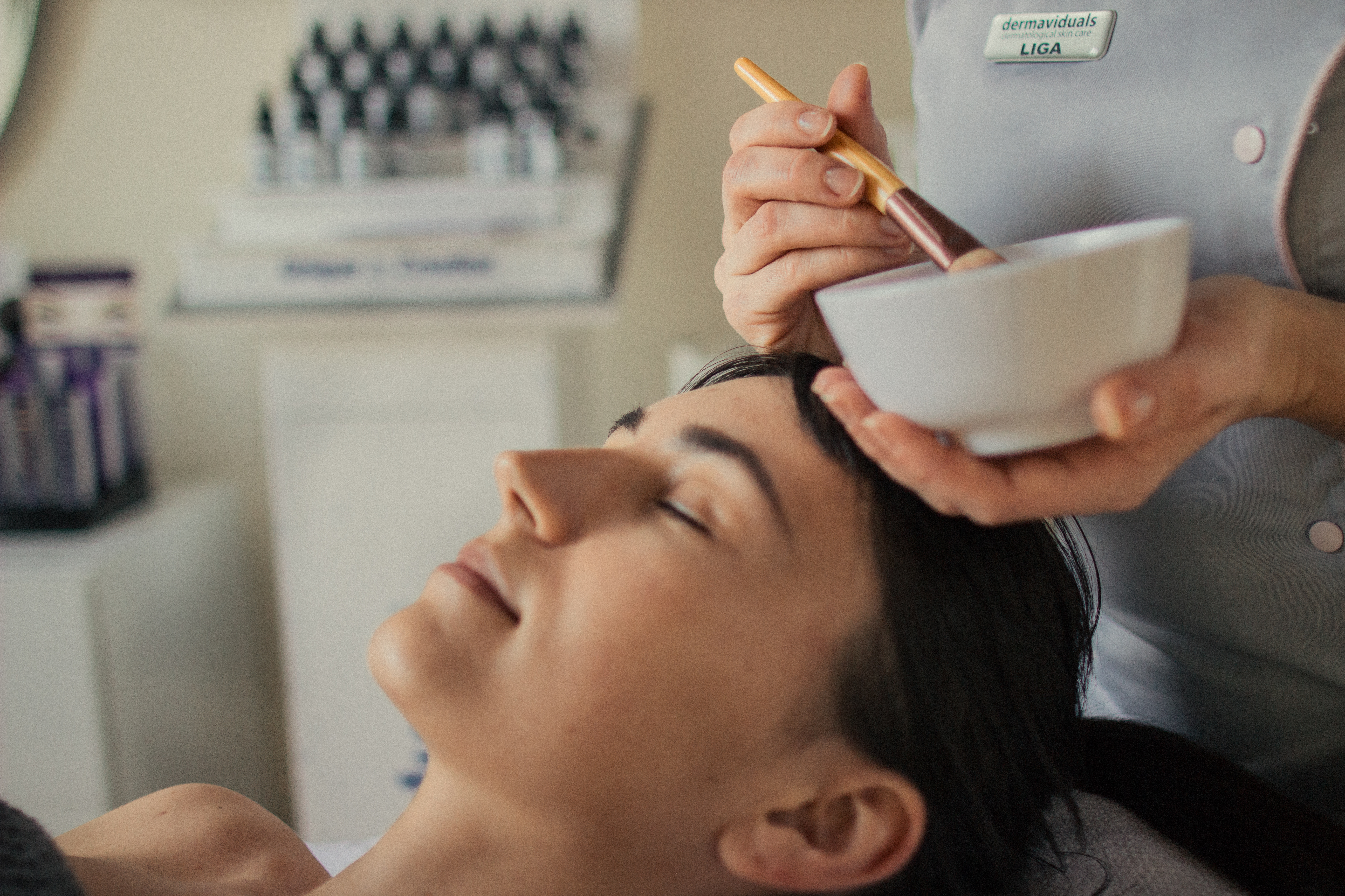 Pure Skin Clinic - skin treatments, micropigmentation, beauty therapy and natural health solutions.
