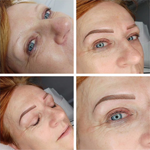 eyebrow tattoo Auckland